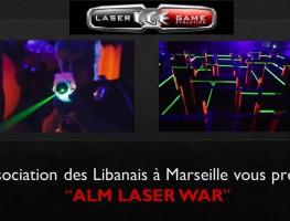 Lazer Game - libanaisamarseille.com