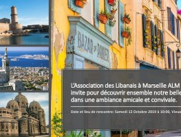 Tour touristique - libanaisamarseille.com