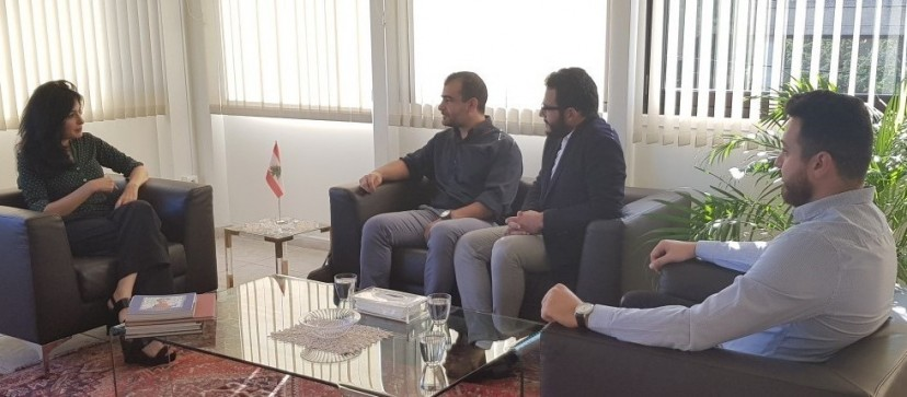 Consulat Général du Liban à Marseille