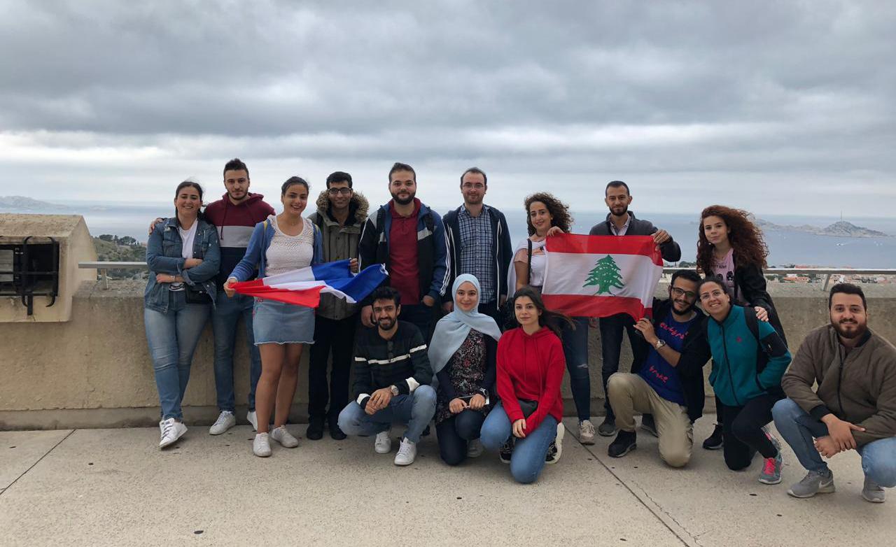 Association des Libanais à Marseille