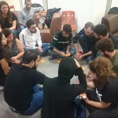 Association des Libanais à Marseille - Soirée jeux de société
