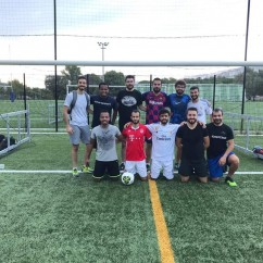 Association des Libanais à Marseille - Les photos de notre équipe de Football