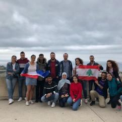 Association des Libanais à Marseille - Sortie touristique