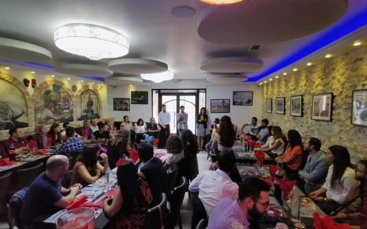 Association des Libanais à Marseille - ALM