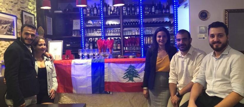 Association des Libanais à Marseille - Qui sommes-nous ?